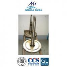 China T-MAN Turbocharger / T- NA series turbine shaft For Axial-Flow Turbine Marine Turbo Overhaul Parts wholesale