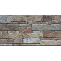 China Villa Balcony Decorative Outdoor Tiles Wear - Resistant 1 - 3% Water Absorption on sale