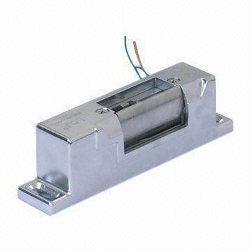 how to make an electromagnetic door lock