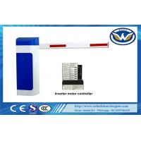 Buy cheap Interchange Arm Diraction Parking Barrier Gate For Car Parking Lot System from wholesalers