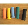 China Handle Grip Rubber Foam Pipe Insulation / Shield Sleeve Handle Tube Foam wholesale