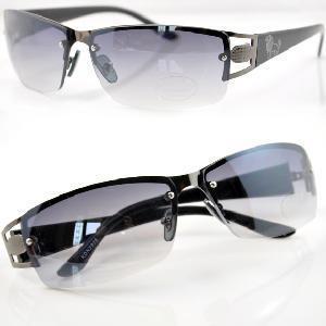 blue blocker sunglasses  white/red/blue  307 mans