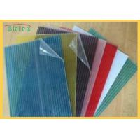 China Medium Adhesive PE Protective Film For Plastic Sheet Self Adhesive Plastic Film on sale