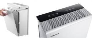 China Silent 60Hz Automatic Air Purifier , 147CFM Pure Air Purifier on sale