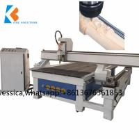 China Discounted!! DSP controller 5x10ft 2030 4 axis cnc router engraver machine with competitive price on sale
