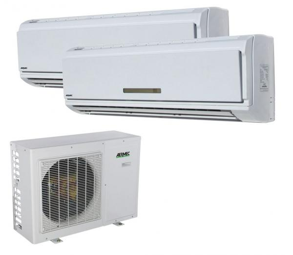 Wall Mounted Air Conditioner/Split Air Conditioning/Split Air #5C4F42