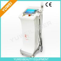 Professional high quality Sapphire opt shr ipl fast treatment  hair removal machine