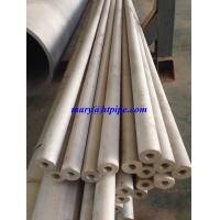 China ASTM A269 TP316L welded tube on sale
