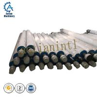 Buy cheap Guide Rolls ,Paper Mill Rolls for Paper Making machinery Parts,Paper Machine from wholesalers