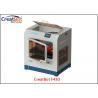 China Multi - Language ULTEM 3D Printer Dual Extruders CE / FCC Certification wholesale