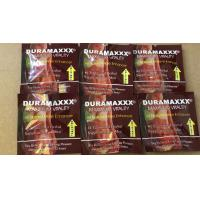 China Duramaxxx OTC Male Enhancement Pills / Long Lasting Sex Male Enlargement Products on sale