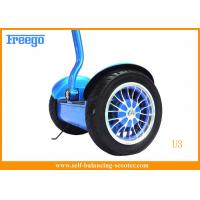 China Outdoor Sports Self Balancing Electric Vehicle For Young People wholesale