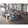 China CNC UPVC Window Four Point Welding Machine wholesale