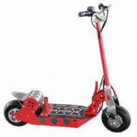 China EVO Brushless Hub Motor Electric Scooter with Solid Aluminum Deck on sale