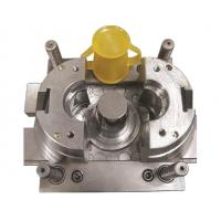 China Custom ABS PP PE Nylon Plastic Injection Mold Products and Parts Mold Making for Plastic Toy wholesale