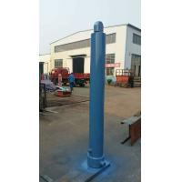 China Hydraulic Telescopic Cylinder for Tipper Truck on sale