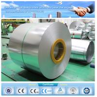 Width1250mm*Thickness 0.45mm, aluzinc coated hot dipped galvalume steel coil