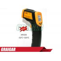 China Digital Non-Contact Laser Infrared IR Thermometer Temperature Measurement Devices wholesale