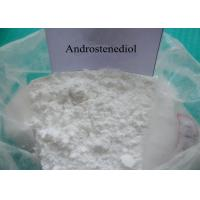 Buy cheap Prohormone Steroid Androstenediol For Contraception CAS 521-17-5 from wholesalers