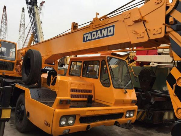 Used Crane Spare Parts : Demag spare parts images