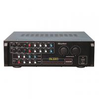 Buy cheap 70V/100V output combined power amplifier from wholesalers