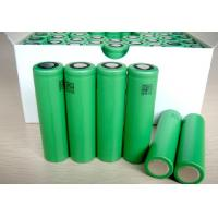 China e cigarette 18650 battery best Sony 2100mAh rechargeable 18650 battery for vaporizer mod wholesale