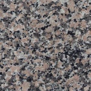 Granite Flooring Tile (Xili Red) (LY-320)