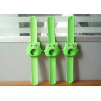 China 230*20*2mm Green Rubber Watch Straps wholesale