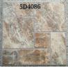 China Light  Villa Garden  400 X 400 Ceramic Tiles  Anti Slip  Matte Finished wholesale