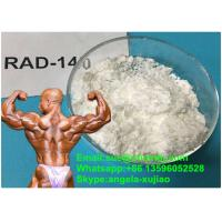 China SR9011 Muscle Building Steroids , Pure Selective Androgen Receptor Modulators Sarms Powder wholesale