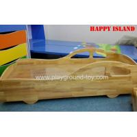 Buy cheap Kids Classroom Furniture , Kindergarten Chairs Preschool  For Solid Wood Bed With OEM / ODM from wholesalers