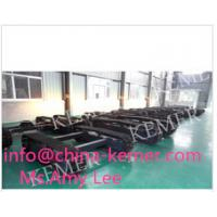 Crawler Supplier / Track Undercarriage Professional Manufacturer/steel crawler chassises