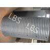 China La maquinaria de elevación Lebus acanaló el tambor LeBus que acanalaba el sistema 40GrMo 42GrMo wholesale