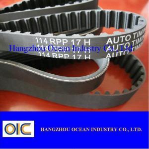 China Rubber Timing Belt , Power Transmission Belts wholesale