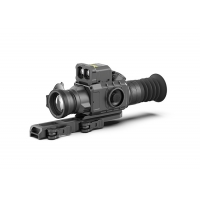 China PIP Zoom 35 50mm Lens Thermal Imaging Scope For Coyote Hunting wholesale