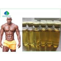 China 10ml Finished Injectable Anabolic Steroids Liquid Boldenone Cypionate 200mg/ml Hormonus Oil on sale