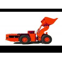 Buy cheap RL-4 Load Haul Dump Truck For Medium / Large Scale Rock Excavation Operations from wholesalers