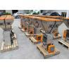China High Load Gravimetric Mixer Machine 800 KG For Plastic Raw Materials wholesale