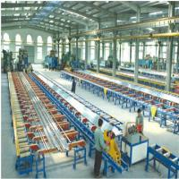 Buy cheap Customized Industrial Aluminum Profile , Standard Aluminum Extrusion Profiles from wholesalers