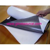 China supply magnetic printing paper, magnetic poster paper wholesale