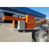 China Large Capacity Glass Fiber Cutting Machine PP Plastic Fiber Shredder Rotating Knife wholesale
