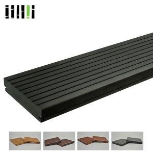 China Cheap Hot Sale Waterproof Hardwood Bamboo Floor Click wholesale