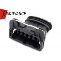 China 282191-1 5 Hole TE Connectivity Connectors , AMP JPT Connector With Secondary Locking wholesale