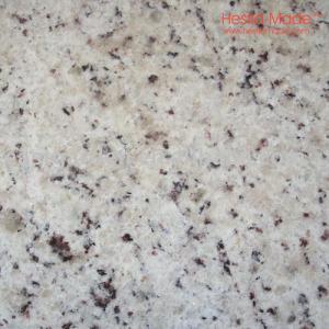 China Granite - White Rose Granite Tiles, Slabs, Tops - Hestia Made wholesale