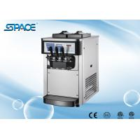China Automatically Counter Top Frozen Yogurt Making Machine With Air Cooling CE ETL wholesale