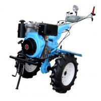Buy cheap Agriculture machinery Mini Rotary Tiller Mini Farm Gasoline Tiller from wholesalers