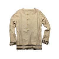 Boy's Sweater, Size 10 | Knitting Patterns