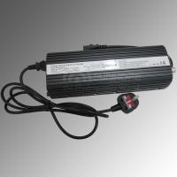 China 400w, 600w, 1000w Fan-cooled  Black Dimmable Digital Electronic Ballasts for Indoor Gardening wholesale