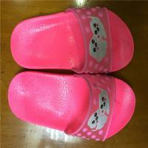China Many Colors Cheap China New Design Women Slipper Soft PVC Slipper on sale