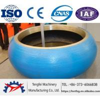 China Vertical mill grinding table casting wholesale